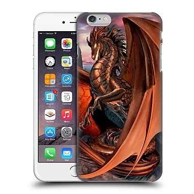 Official Ruth Thompson Dragons Coppervein Hard Back Case For Apple Iphone 6 Plus / 6S Plus