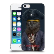 Official Pets Rock Iconic 2 Catbeard Hard Back Case For Apple Iphone 5 / 5S / Se