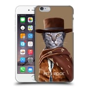 Official Pets Rock Celebrities 2 Western Hard Back Case For Apple Iphone 6 Plus / 6S Plus