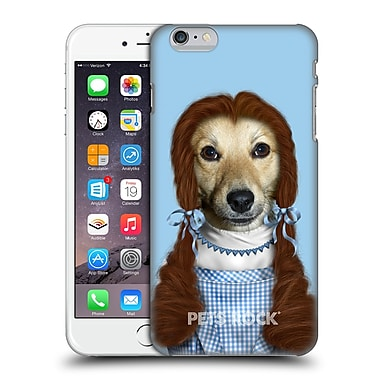 Official Pets Rock Celebrities 2 Ruby Hard Back Case For Apple Iphone 6 Plus / 6S Plus