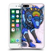 Official Ric Stultz Animals Case Of The Blues Hard Back Case For Apple Iphone 7 Plus