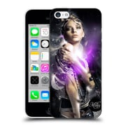 """Official Pete """"Aeiko"""" Harrison Fashion Work Milky Hard Back Case For Apple Iphone 5C"""