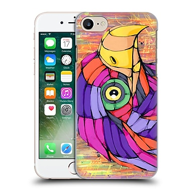 Official Ric Stultz Birds Eye Of The Beholder Hard Back Case For Apple Iphone 7