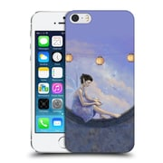 Official Rachel Anderson Pixies Summer Fairy Hard Back Case For Apple Iphone 5 / 5S / Se