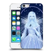 Official Rachel Anderson Pixies Snow Fairy Hard Back Case For Apple Iphone 5 / 5S / Se