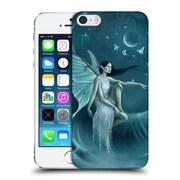 Official Rachel Anderson Pixies Luna Moth Hard Back Case For Apple Iphone 5 / 5S / Se