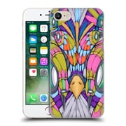 Official Ric Stultz Birds Birds Of A Feather Hard Back Case For Apple Iphone 7