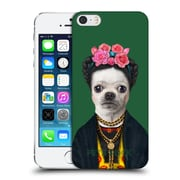 Official Pets Rock Iconic 2 Mexico Hard Back Case For Apple Iphone 5 / 5S / Se