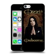 Official Ozzy Osbourne Key Art Prince Of Darkness Hard Back Case For Apple Iphone 5C