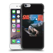 Official Ozzy Osbourne Album Cover Art Bark At The Moon Hard Back Case For Apple Iphone 6 / 6S