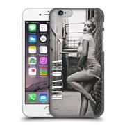 Official Rita Ora Key Art Calendar March Hard Back Case For Apple Iphone 6 / 6S