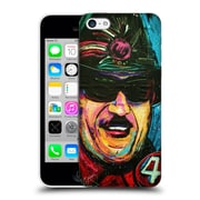 Official Rock Demarco Iconic Richard Petty Hard Back Case For Apple Iphone 5C