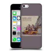 Official The Beach Boys Album Cover Art Surfin Safari Hard Back Case For Apple Iphone 5C