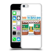 Official The Beach Boys Album Cover Art The Smile Sessions Hard Back Case For Apple Iphone 5C
