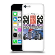 Official The Beach Boys Album Cover Art Little Deuce Coupe Hard Back Case For Apple Iphone 5C