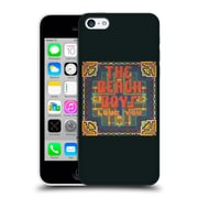 Official The Beach Boys Album Cover Art Love You Hard Back Case For Apple Iphone 5C