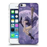 Official Selina Fenech Gothic Bewitched Hard Back Case For Apple Iphone 5 / 5S / Se
