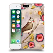 Official Sylvie Demers Birds Another Day Hard Back Case For Apple Iphone 7 Plus