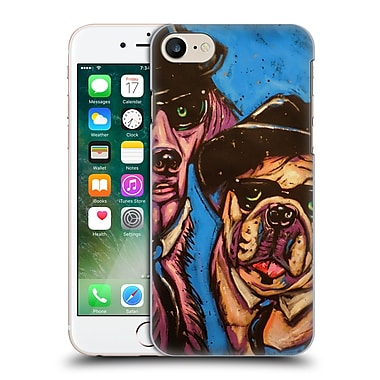 Official Rock Demarco Animals Mission From Dog Hard Back Case For Apple Iphone 7