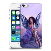 Official Rachel Anderson Fairies Evanescent Hard Back Case For Apple Iphone 5 / 5S / Se