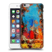 Official Rock Demarco Painted Art Times Square Hard Back Case For Apple Iphone 6 Plus / 6S Plus
