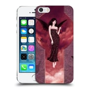 Official Rachel Anderson Fairies Angel Of Hearts Hard Back Case For Apple Iphone 5 / 5S / Se