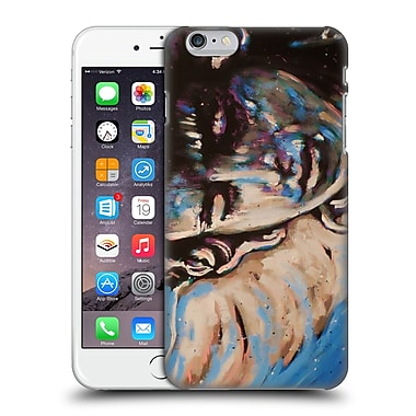 Official Rock Demarco Painted Art Rock Angel Hard Back Case For Apple Iphone 6 Plus / 6S Plus