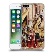 Official Ruth Thompson Dragons 2 Gathering Hard Back Case For Apple Iphone 7 Plus