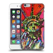 Official Rock Demarco Liberty Statue Hard Back Case For Apple Iphone 6 Plus / 6S Plus