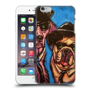 Official Rock Demarco Animals Mission From Dog Hard Back Case For Apple Iphone 6 Plus / 6S Plus