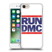 Official Run-D.M.C. Key Art Silhouette Usa Hard Back Case For Apple Iphone 7