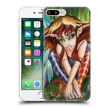 Official Ruth Thompson Fairies Whimsey Faerie Hard Back Case For Apple Iphone 7 Plus