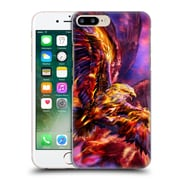 Official Ruth Thompson Phoenix Rising Hard Back Case For Apple Iphone 7 Plus