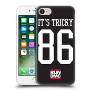 Official Run-D.M.C. Key Art It'S Tricky Hard Back Case For Apple Iphone 7