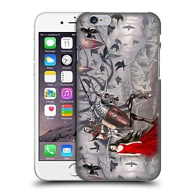 Official Ruth Thompson Cavalier Le Morte D'Arthur Hard Back Case For Apple Iphone 6 / 6S