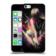 """Official Pete """"Aeiko"""" Harrison Fashion Work Come Alive Hard Back Case For Apple Iphone 5C"""