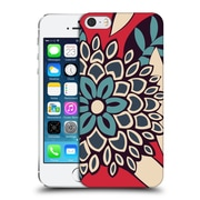 Official Tracie Andrews Flora And Fauna Bloom Hard Back Case For Apple Iphone 5 / 5S / Se