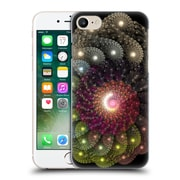 Official Sven Fauth Fractals 2 Coral Hard Back Case For Apple Iphone 7