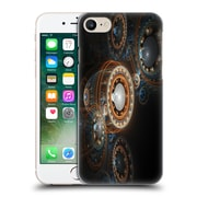 Official Sven Fauth Fractals 2 Fair Hard Back Case For Apple Iphone 7