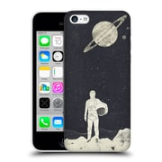 Official Tracie Andrews Space Explorer Hard Back Case For Apple Iphone 5C