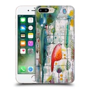 Official Sylvie Demers Birds Cache Cache Hard Back Case For Apple Iphone 7 Plus