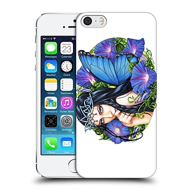 Official Jane Starr Weils Fairies Crowned Glory Hard Back Case For Apple Iphone 5 / 5S / Se