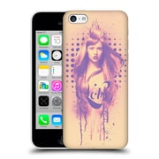 """Official Pete """"Aeiko"""" Harrison Fashion Work Lolly Hard Back Case For Apple Iphone 5C"""