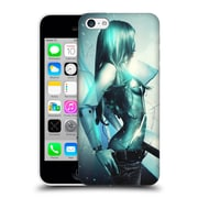 """Official Pete """"Aeiko"""" Harrison Fashion Work Heartless Hard Back Case For Apple Iphone 5C"""