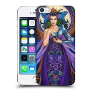 Official Jane Starr Weils Fairies Enchantress Hard Back Case For Apple Iphone 5 / 5S / Se