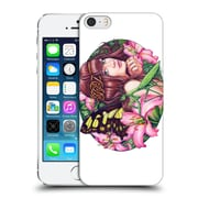 Official Jane Starr Weils Fairies Enchanted Lilies Hard Back Case For Apple Iphone 5 / 5S / Se