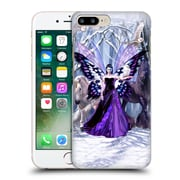 Official Ruth Thompson Fairies The Snow Queen Hard Back Case For Apple Iphone 7 Plus