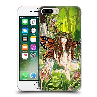 Official Ruth Thompson Fairies Terra Hard Back Case For Apple Iphone 7 Plus