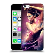"""Official Pete """"Aeiko"""" Harrison Fashion Work Allure Hard Back Case For Apple Iphone 5C"""