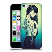 """Official Pete """"Aeiko"""" Harrison Fractured Two Hard Back Case For Apple Iphone 5C"""